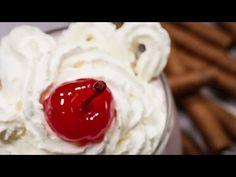 Milkshake cu vin roșu - YouTube Milkshake, Deserts, Pudding, Cooking Recipes, Youtube, Food, Smoothie, Custard Pudding, Chef Recipes