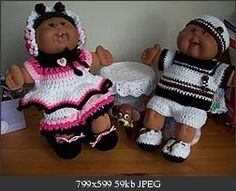 Crochet cabbage patch kid doll clothes tutorial crochet cabbage click image for larger version name abye 001g views 37 size crochet doll dt1010fo