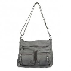 Bag no. b10694 (winter grey)