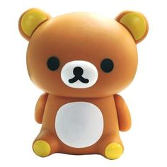 Christmas Sale Rilakkuma Coin Bank Full Body from 50.000 IDR to 40.000 IDR. Until 20th December 2013. Visit us www.kawaiishoppu.com