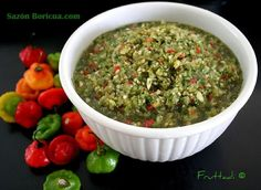 Español Sofrito is the main ingredient, or you can say the base of Puerto Rican food. We use it to elaborate almost all of our dishes. It's to make stews, rices, meat, fish, and chicken. Making sofrito is also a good opportunity to get together with friends. A few years ago, I used to get…