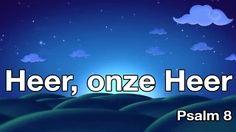 Heer, onze Heer (hoe machtig is Uw naam) - Lydia Zimmer (met tekst) Psalms, Hoe, Channel, Education, Youtube, Videos, Facebook, Crafts, Manualidades