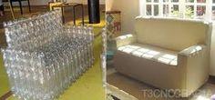 Resultado de imagen para escobas hechas con botellas de plastico