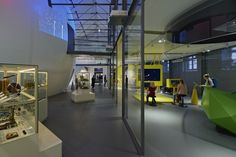 Gallery of MegaMind / Albert France-Lanord Architects - 3