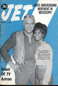 Jet March 5 1964