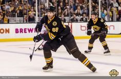 Your's truly previews tonight's matchup on Bruins Daily as the Bruins look to sweep the Devils and take over first place in the Northeast Division