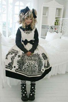 5b0df53afdbe 56 Best 「 Brand 〜 Lief 리프 」 images in 2016 | Lolita Fashion ...