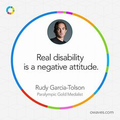 Paralympic Gold Medalist, World Record Holder and Ironman Triathlete Rudy Garcia-Tolson is on the #RoadToRio, competing in his fourth Paralympic Games. Rudy will be a favorite for gold in the men's swimming 200IM and 100m breaststroke competitions. #NoLegsNoLimits #Paralympics #oTime
