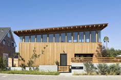 Cornish House / Brett Farrow Architect