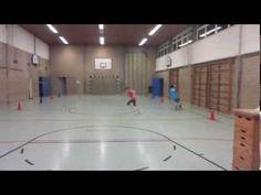 Athletik, Koordination + Spaß für Kids - YouTube