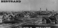 PHELPS COUNTY, Nebraska - Bertrand - CASDE