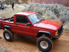 Chopped 2 door ..... I have thought what mine would look like chopped. I really like this now I see what mine could be :)