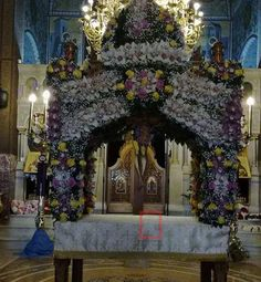 Holi, Greece, Religion, Fair Grounds, Painting, Floral Arrangements, Flowers, Art, Greece Country