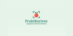 logo Frukt Kuriren