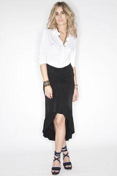 Andrea Yasmin SS15 Ss 15, Ballet Skirt, Skirts, Fashion, Moda, Tutu, Fashion Styles, Skirt