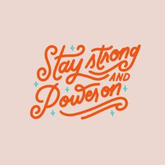 motivational words design # & well said perspective , gwyneth paltrow house , motivational words design , bwwm couples goals , wallpaper quotes whatsapp Hand Lettering Quotes, Script Lettering, Typography Quotes, Typography Alphabet, Typography Layout, Creative Typography, Vintage Typography, Typography Poster, Inspirational Quotes About Strength