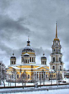 Rybinsk  dimitorrr — «В объективе Рыбинск» на Яндекс.Фотках