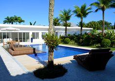 Outdoor Decor, Home Decor, Image, Design, Contemporary Homes, Landscaping, Bedroom Decor, Arquitetura, Balcony