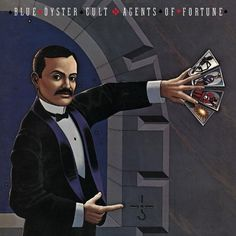 Blue Oyster Cult:- Agents of Fortune- 1976 Track Listings 1. This Ain't The Summer Of Love 2. True Confessions 3. (Don't Fear) The Reaper 4. E.T.I. (Extra Terrestrial Intelligence) 5. The Revenge Of Vera Gemini 6. Sinful Love 7. Tattoo Vampire 8. Morning Final 9. Tenderloin 10. Debbie Denise 11. Fire Of Unknown Origin (Unreleased Outtake) 12. Sally (Unreleased Outtake) 13. (Don't Fear) The Reaper (Demo) 14. Dance The Night Away (Demo