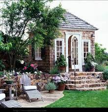 Image result for charming potting sheds