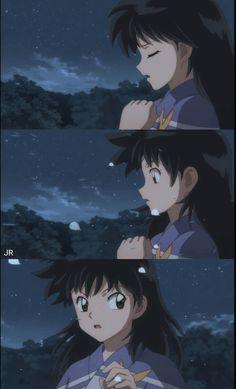 Seshomaru Y Rin, Manga Anime, Anime Art, Inuyasha And Sesshomaru, Miroku, Fan Art, Couples, Random, Cute