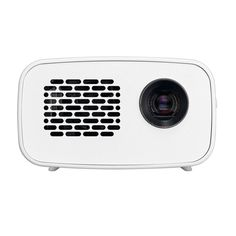 LG PH300W Minibeam LED Projector with Built-in Battery and Digital Tuner (Refurbished) | Overstock.com Shopping - The Best Deals on Home Theater Projectors
