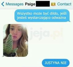 Funny Sms, Funny Text Messages, Wtf Funny, Funny Texts, Polish Memes, Jokes, Humor, Cool Stuff, Comics
