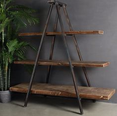 simple shelving soloution