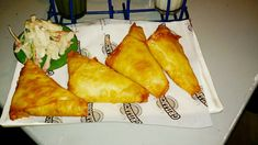 Mac n Cheese Stuffed Samosa *  Creamy Mac n Cheese stuffed in the traditonal Indian Envelope and deep fried to Perfection..  Try it only at Grillicious Baner, the best place to eat delicious Samosa n much more..  We are live on Zomato, Swiggy, FoodPanda and also accept all types of payments !  Baner reservations call: 9822081007 / 9822510400  for more info http://grillicious.in/