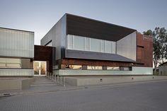 Galería de Nueva Sede Benito Roggio e Hijos / AFT Arquitectos - 4