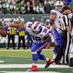 Players, Not Hopes Injured for Bills