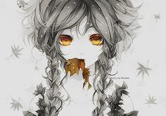 Monochrome   Illustration   Edit   Pixiv   Anime   Manga