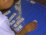 Kindergarten - math activities