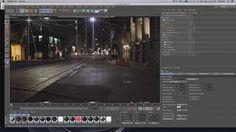 Siggraph 2013 Rewind: Anthony Scott Burns