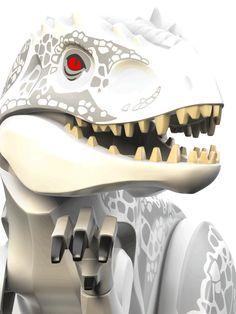 Indominus rex™