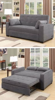 9 amazing folding sofa beds for small spaces you can afford home rh pinterest com