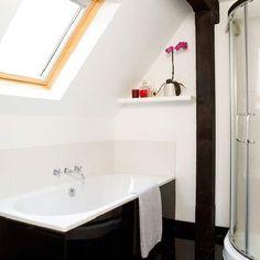 Es preferible tener un cuarto de baño coqueto y bien decorado que no una sala enorme y desangelada donde es imposible sentirse a gusto. Hoy te mostramos algunas ideas!
