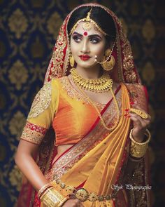 Do You Regret Your Marriage, And Why;about marriage,Do you regret your marriage Bengali Bridal Makeup, Indian Bridal Lehenga, Indian Bridal Outfits, Indian Bridal Fashion, Indian Beauty Saree, Bridal Dresses, Beautiful Indian Actress, Beautiful Bride, Indian Wedding Bride
