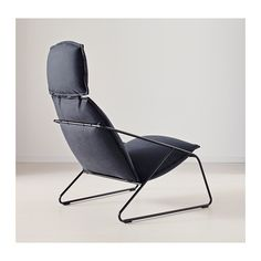 VILLSTAD High Back Armchair By IKEA