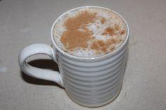 Pumpkin Spice Latte Recipe - Make Your Own!