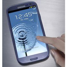 КУПИТЬ Samsung GT-i9300 Galaxy SIII 16GB, Blue