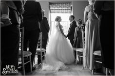 Wedding photography at Taitlands | Tux & Tales Photography of York