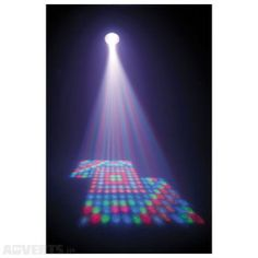 New Showtec Magic Flower 43080 LED Lighting effect from Adverts.ie