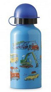 Crocodile Creek 13.5 oz 13.5 oz Stainless Steel Reusable Drinking Bottle - Vehicles by Crocodile Creek. $11.79. Beautifully-illustrated, brightly-colored stainless steel drinking bottles. Great for life on the go. Perfect for school, camp, travel, and everything else. Ages 3 and up. Hand washing recommended.