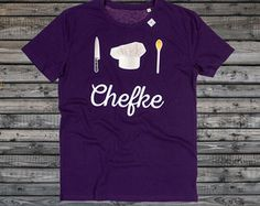 Food Couture T-shirt Stanley Leads T-shirt met een full colour transfer.
