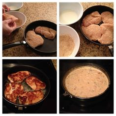 so i know i've posted quite a few chicken recipes.  but i love chicken.  and this chicken is my new favorite.  i'm always looking for new chicken recipes.  i found a version of this on pinterest and played around with it a bit.  its a hard thing to attempt to beat my all-time favorite, sherry chicken, but this one comes very close.  we loved it! pat actually said this is his favorite thing i've made so far.  (maybe i'm just getting better with time...?)