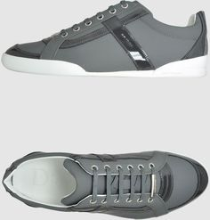 ae426abf892 Dior Homme Gray Sneakers Grey Sneakers