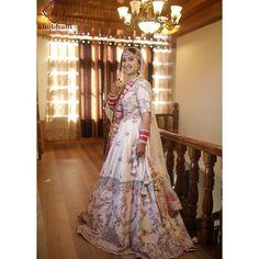 Bridal Lehenga, Victorian, Shopping, Dresses, Fashion, Vestidos, Moda, Fashion Styles, Lehenga Wedding