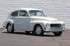 1965 Volvo 544 for sale | Hemmings Motor News