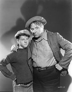 wallace beery house